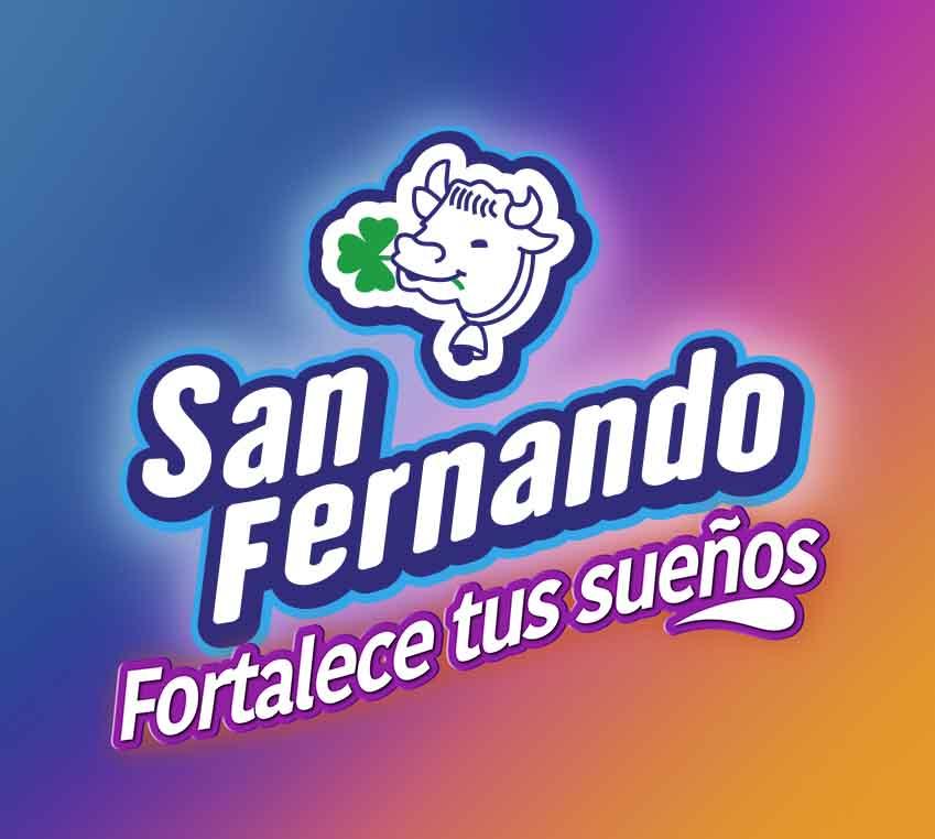 San Fernando Fortalece tus Sueños